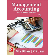 Management Accounting Paperback – 27 July 2017