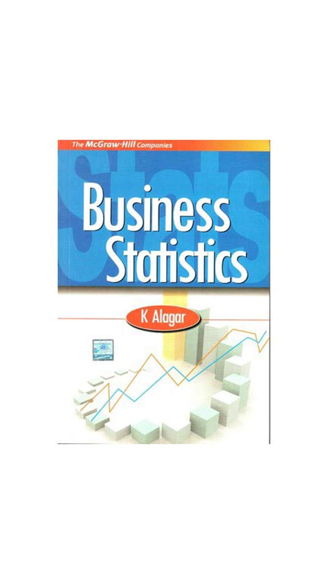 Business Statistics Paperback – 1 July 2017