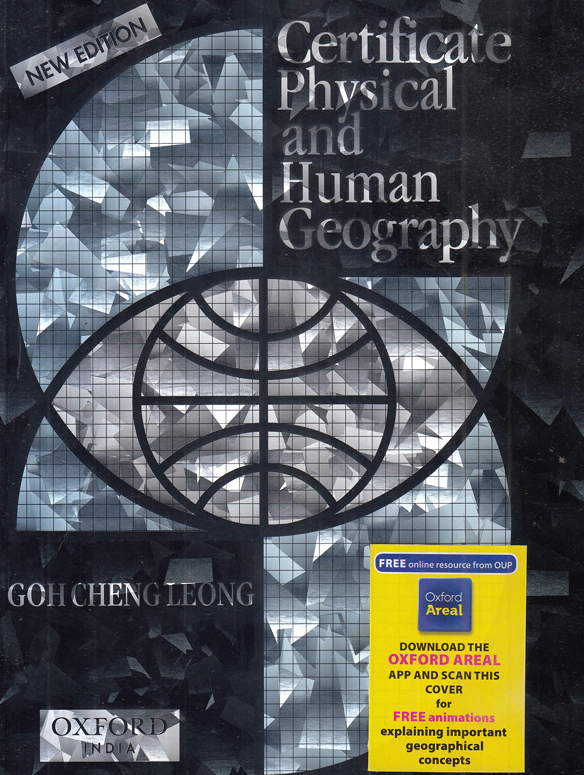 Certificate Physical And Human Geography; Indian Edition Paperback – 27 October 1995
