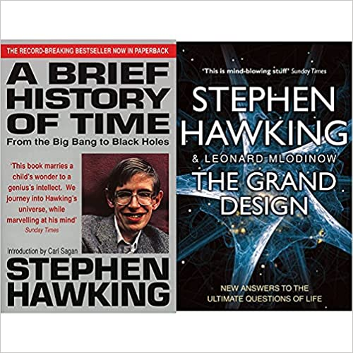 A Brief History Of Time: From Big Bang To Black Holes Paperback – 1 April 1995