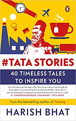 #Tatastories: 40 Timeless Tales To Inspire You