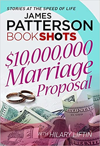 $10,000,000 Marriage Proposal (Lead Title)