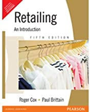 RETAILING:AN INTRODUCTION 5ED