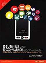 E-BUSINESS AND E-COMMERCE MGMT