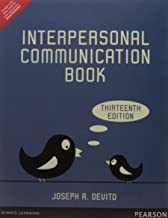 THE INTERPERSONAL COMMUNICATION