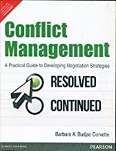 CONFLICT MGMT A PRACTICAL GUIDE