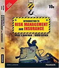 INTRODUCTION TO RISK MANAGEMENT & INSU