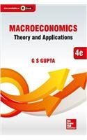 Macroeconomics: Theory and Applications Paperback – 1 July 2017