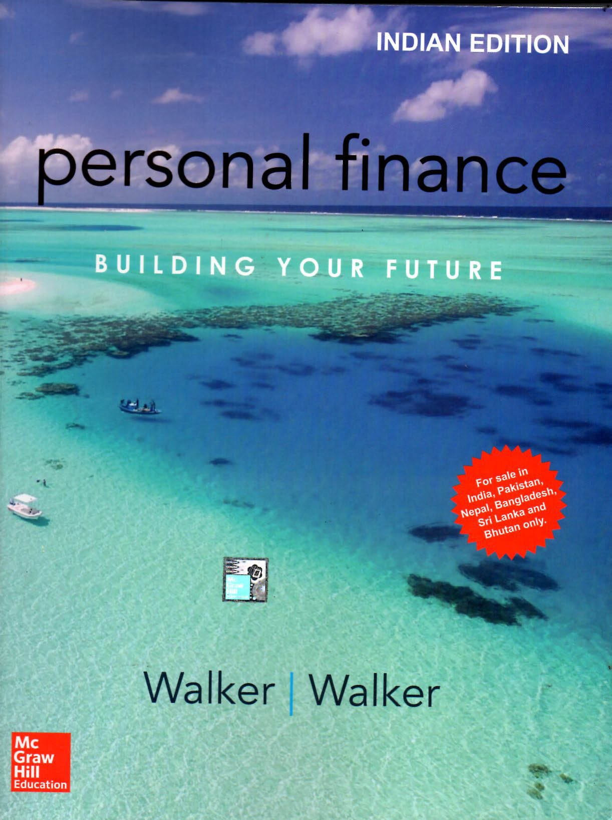 Personal Finance Building Your Future Paperback – 1 January 2017