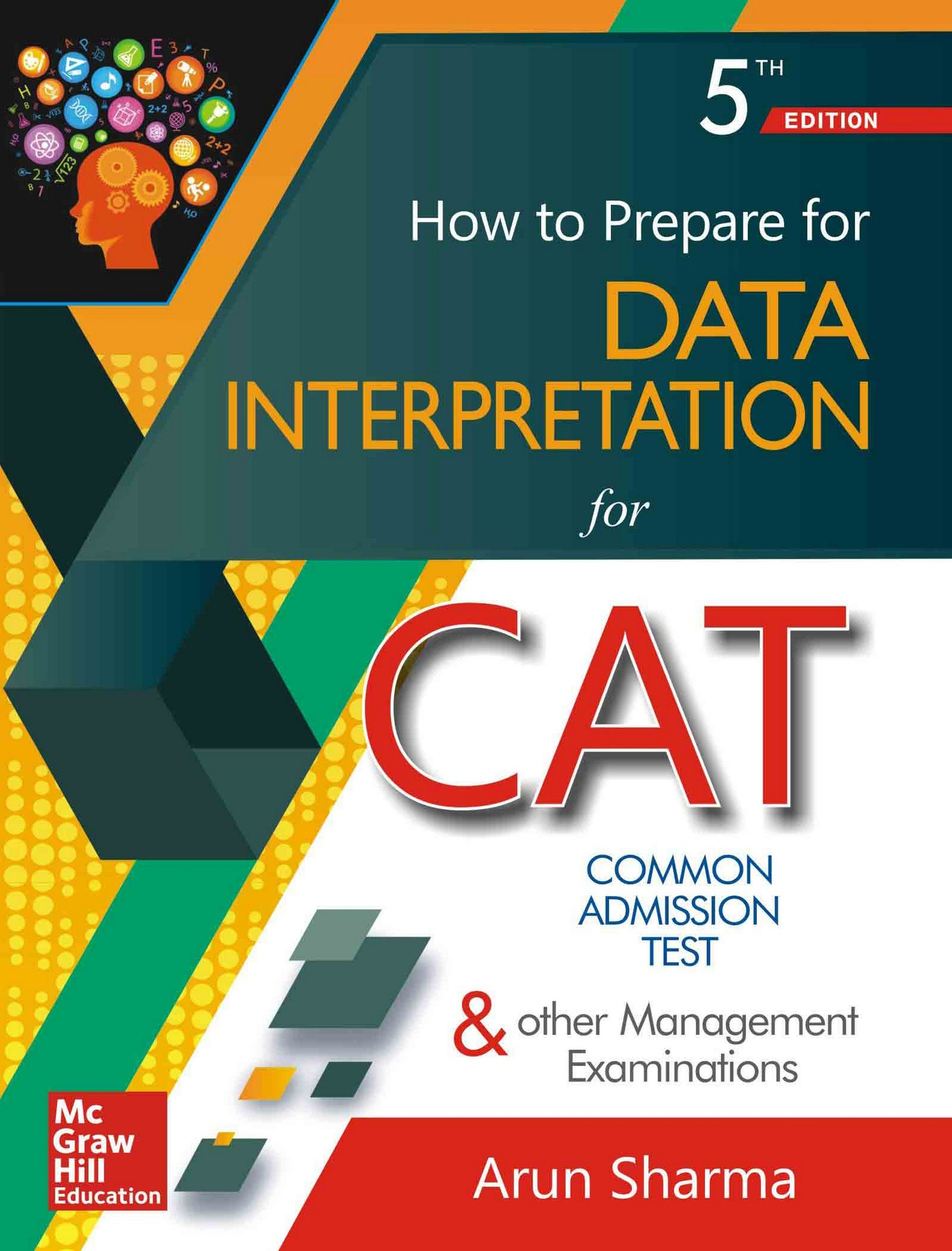 How to Prepare for Data Interpretation for CAT Paperback – 31 July 2017