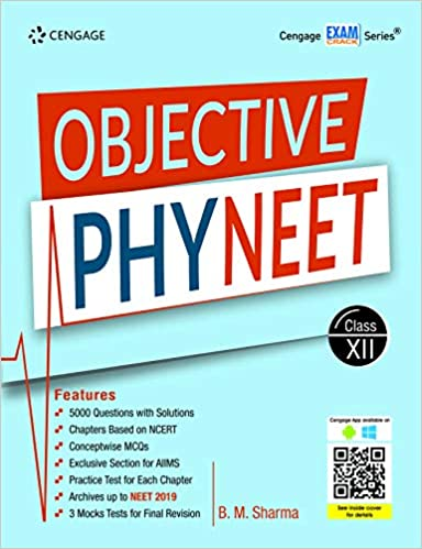 OBJECTIVE PHY NEET CLASS XII
