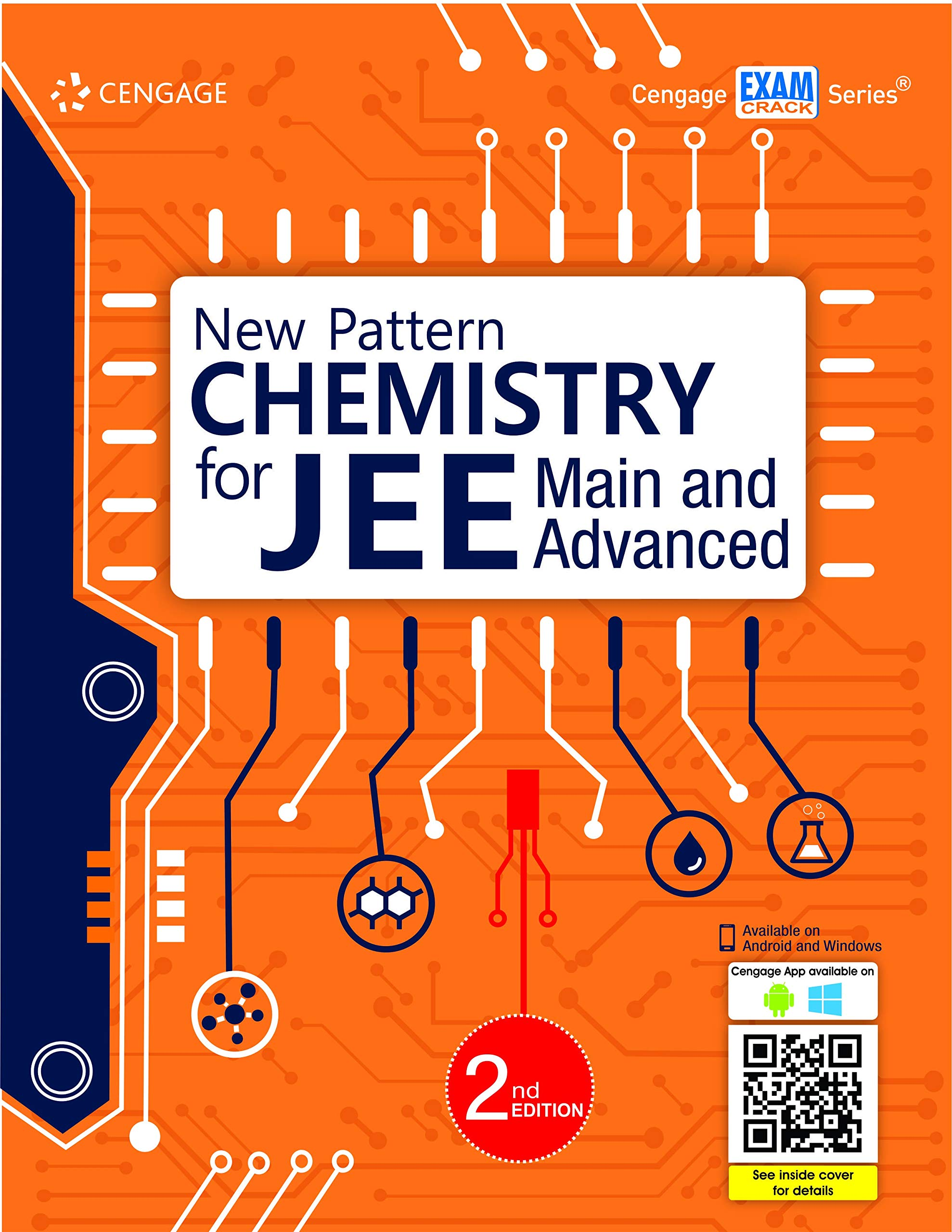 NEW PATTERN CHEMISTRY FOR JEE MAIN A