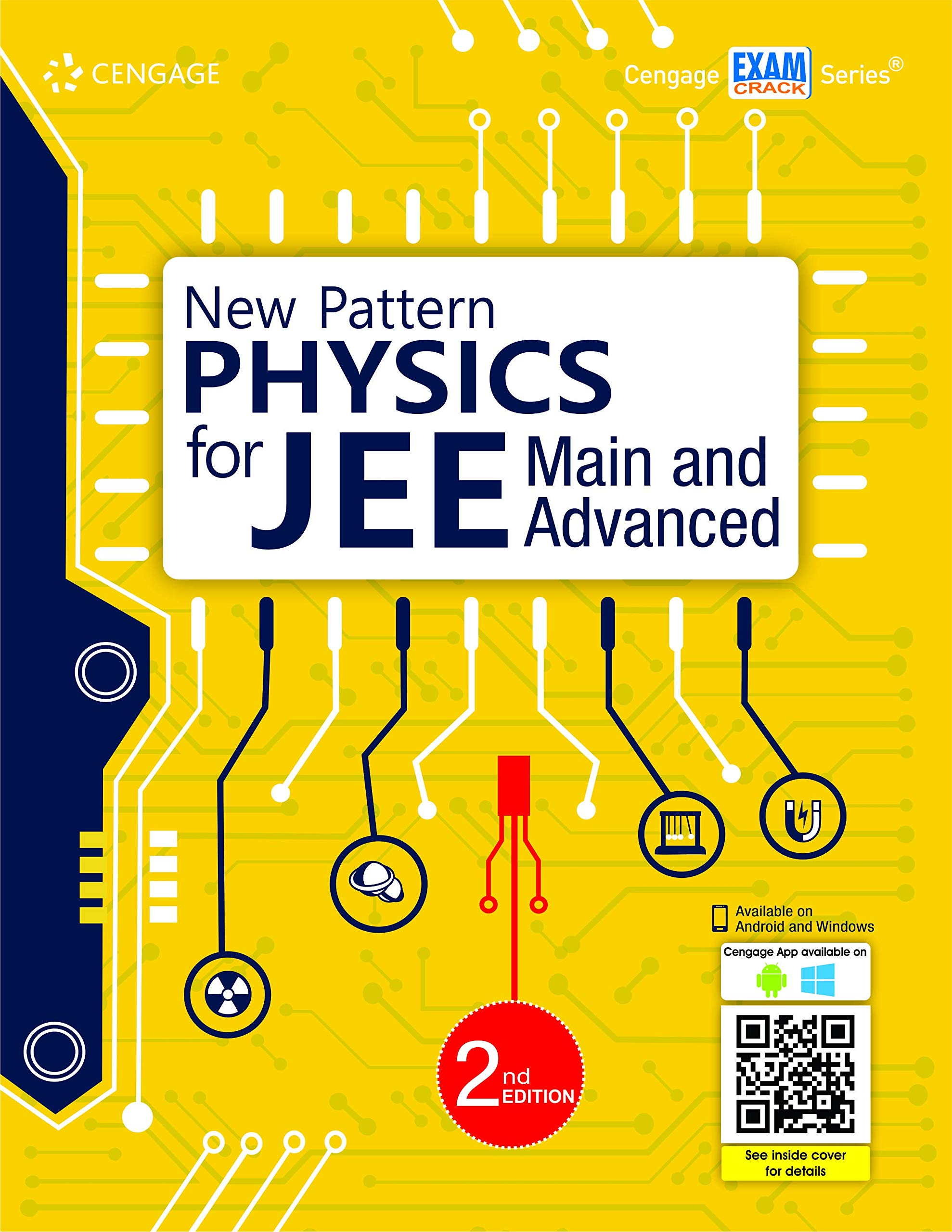 NEW PATTERN PHYSICS FOR JEE MAIN AND