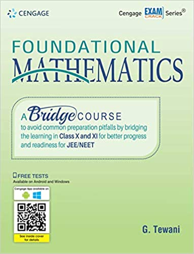 FOUNDATIONAL MATHEMATICS