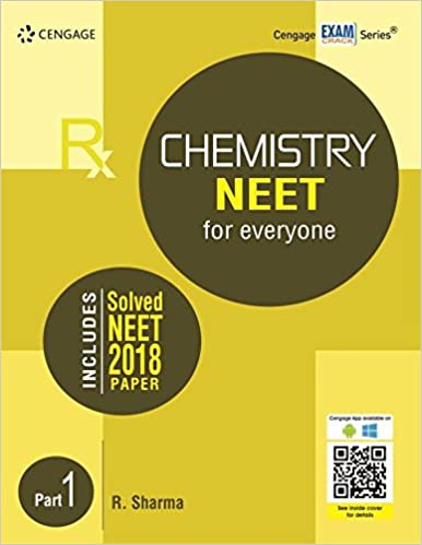 CHEMISTRY NEET FOR EVERYONE: PART 1