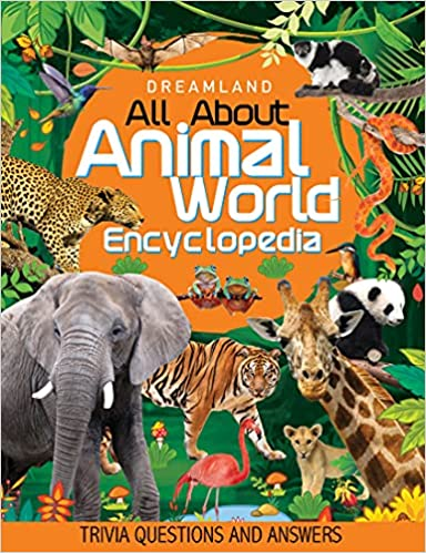 01. All About - Animal World Encyclopedia