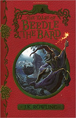The Tales of Beedle the Bard Paperback – 22 February 2017