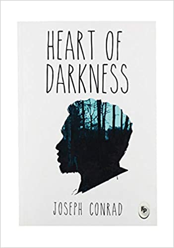 Heart of Darkness Paperback – 1 February 2018