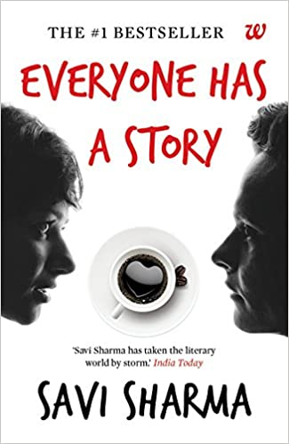 Everyone Has A Story Paperback – 9 August 2016