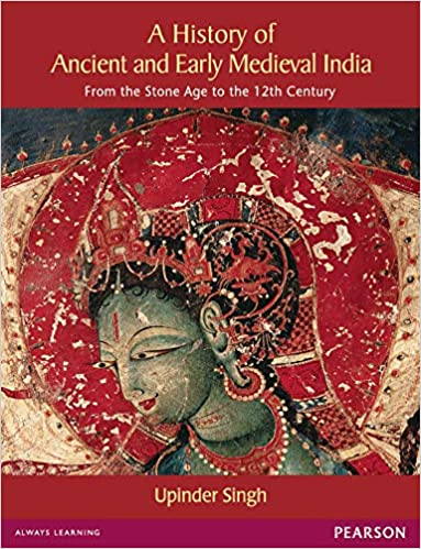 Ancient India | First Edition | By Pearson: From the Stone Age to the 12th Century Paperback – 1 January 2009