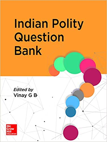 Indian Polity Question Bank Paperback – 14 August 2018