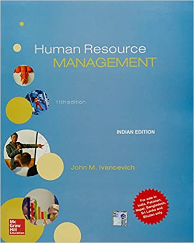 Human Resource Management Paperback – 1 July 2017