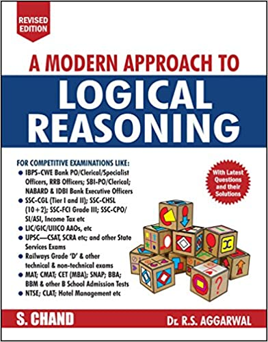 A Modern Approach to Logical Reasoning (2 Colour Edition) Paperback – 1 January 2018