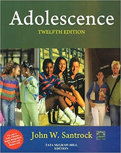 Adolescence Paperback – 1 July 2017