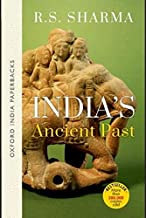India's Ancient Past Paperback – 20 October 2006