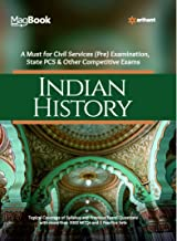 Magbook Indian History 2020 Paperback – 11 July 2019