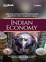 Magbook Indian Economy 2020 Paperback – 3 August 2019