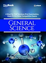 Magbook General Science 2020 Paperback – 11 July 2019