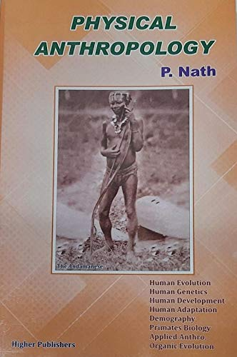PHYSICAL ANTHROPOLOGY- 9th edition (24 September 2019)
