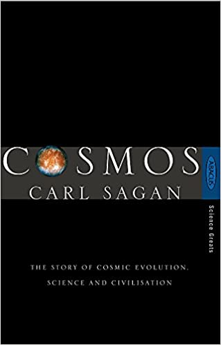 Cosmos: The Story of Cosmic Evolution, Science and Civilisation Paperback – 11 August 1983